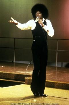 MICHAEL JACKSON, 1975