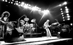 journey, barry schultz, klm, amsterdam, netherlands, holland, 1977, live, posed, leidseplein