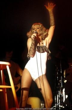 ABBA Jaap Edenhal, Amsterdam, Netherlands. February 4, 1977