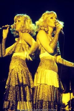 Jaap Edenhal Hall, Amsterdam, Netherlands. February 4, 1977