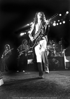 peter frampton, frampton comes alive, barry schultz, amsterdam, rai, live, holland, netherlands, hilversum, tv, television, 70s
