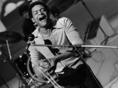 al jarreau, barry schultz, television, miles davis, netherlands, holland, dutch, top pop, 70s, motown, soul, live