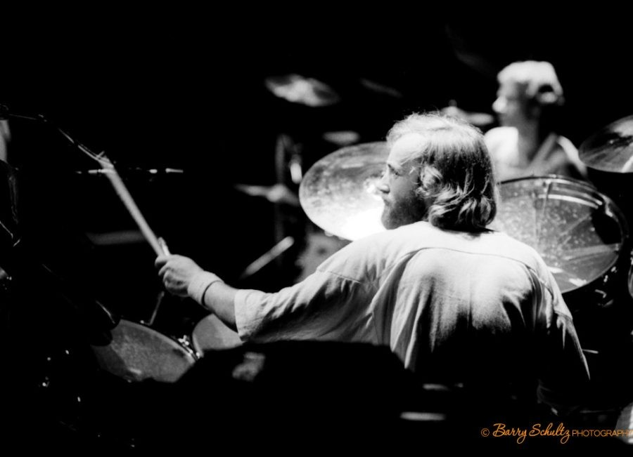 phil collins, barry schultz, genesis, steve hackett, peter gabriel, follow you follow me, amsterdam, netherlands, land of confusion, jesus he knows me, i can't dance, mama, invisible touch, duke, abacab, live, classic rock photography, rock photographer, iconic rock and roll, fine art, print photography