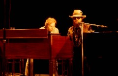 Van Morrison, Dr John, The Night Tripper, Carre, Amsterdam, Netherlands, holland, 1977