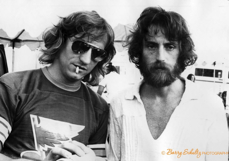 joe walsh, barry schultz, eagles, the eagles, 1975, summer, summer 1975, cool, david geffen, jd souther, backstage