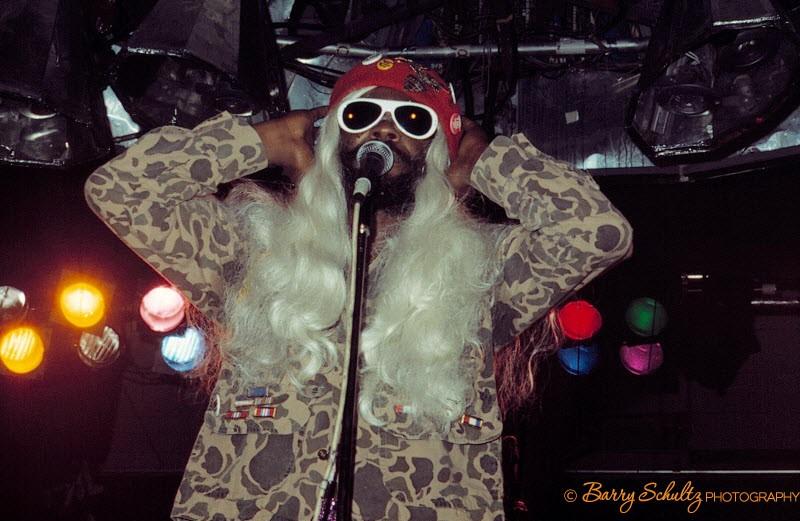 parliament, funkadelic, brides of funkenstein, barry schultz, amsterdam, jaap edenhal, 1978, december, funk, glasses, retro