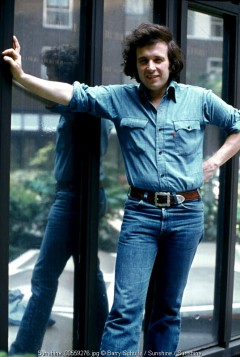 Don Mclean, barry schultz, amsterdam, american pie, 70s, netherlands