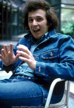 Don Mclean, barry schultz, amsterdam, american pie, 70s, netherlands
