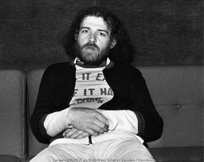 joe cocker, barry schultz, woodstock, 70s, live, amsterdam, LA, netherlands, holland, singer,