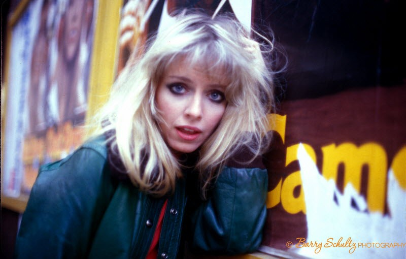 ellen foley, barry schultz, actress, night court, meatloaf, amsterdam, hilversum, singer, netherlands