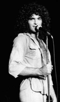 Gino Vannelli, live, troubadour, LA, los angeles, 1975, netherlands, barry schultz