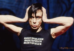 iggy pop, barry schultz, stooges, holland, amsterdam, netherlands, punk, scar, skin, lust for life, the passenger, i wanna be your dog
