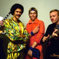 level 42, barry schultz, 80s, toppop, top, pop, hilversum, holland, netherlands, television