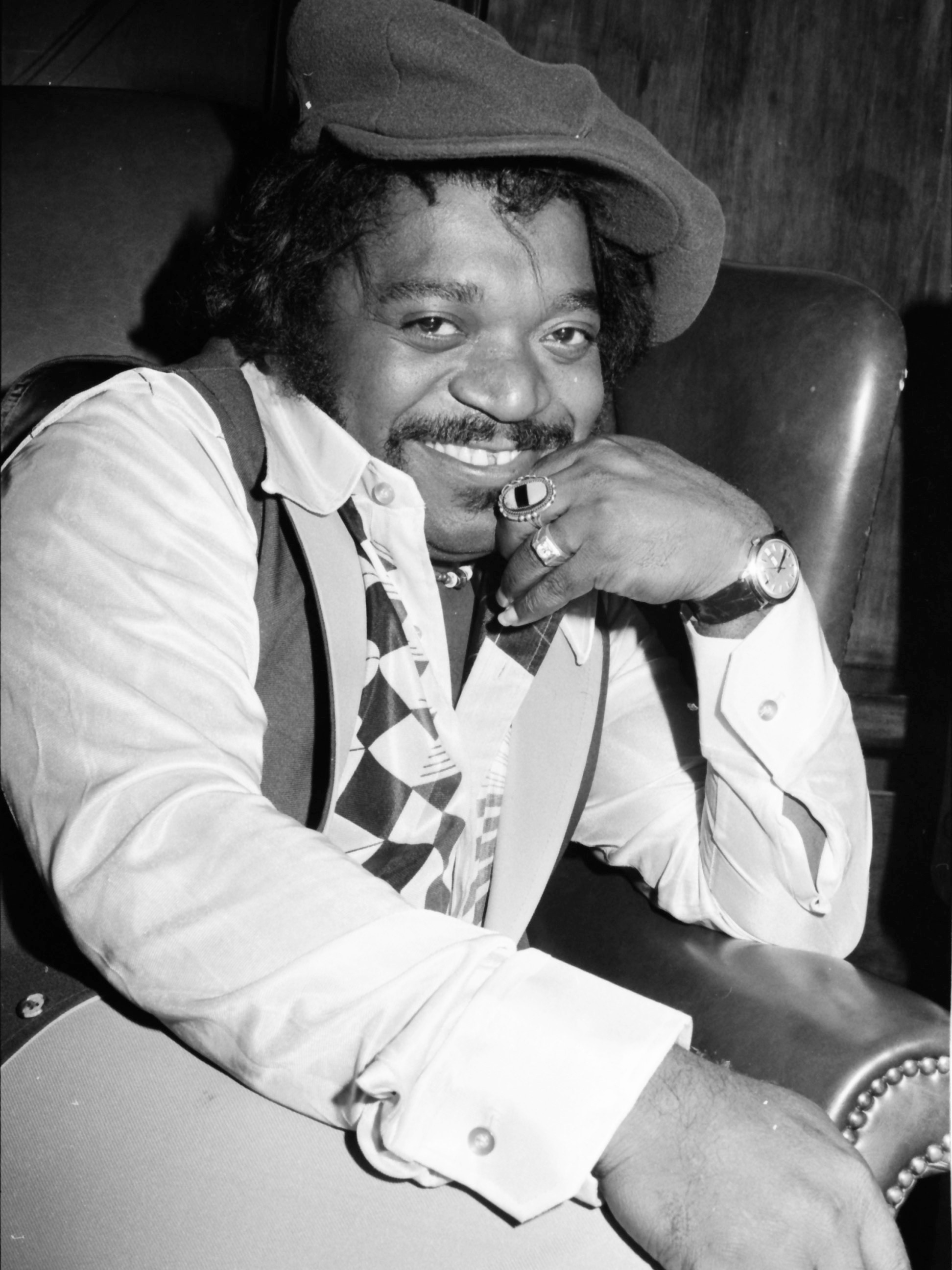 percy sledge, barry schultz, posed, when a man loves a woman, soul, amsterdam, netherlands, take time to know her, love me tender