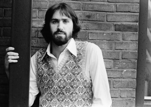 dan fogelberg, barry schultz, netherlands, 1976, 1977, singer, songwriter, longer, leader of the band, same old lang syne, posed, old school cool