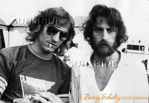 jd souther, barry schultz, eagles, james taylor, candid, posed, live, LA