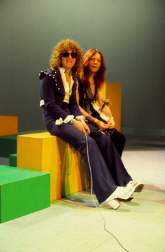 mott the hoople, barry schultz, all the young dudes, netherlands, posed, live
