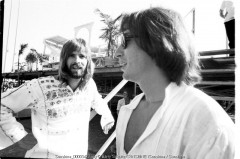 loggins and messina, barry schultz, kenny, jim, danny's song, house at pooh corner, your mama don't dance, live