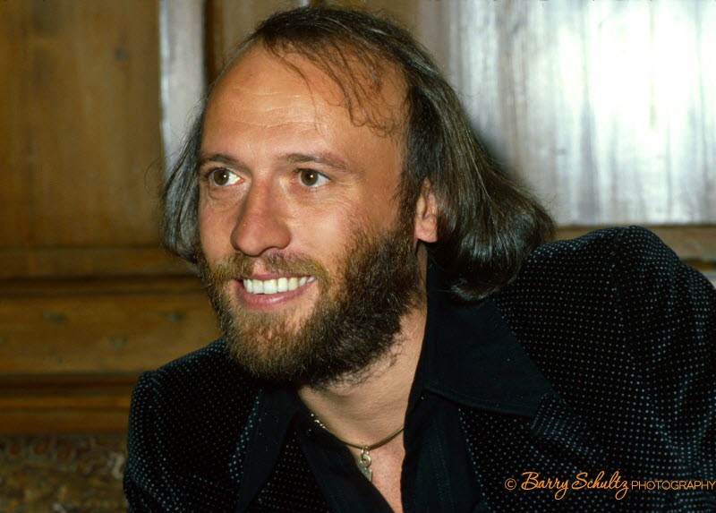 bee gees, barry schultz, barry, barry gibb, robin gibb, disco, 70s, saturday night fever, netherlands, holland, pop