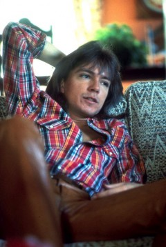 david cassidy, barry schultz, LA, 70s, home,The Partridge Family