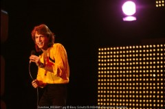 andy gibb, barry schultz, bee gees, disco, live, retro