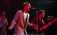 madness, barry schultz, ska, camden town, one step beyond, baggy trousers, it must be love, our house, netherlands, live