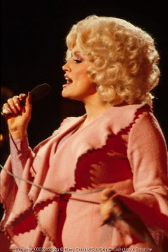 dolly parton, barry schultz, netherlands, amsterdam, country, jolene, 70s, 80s,