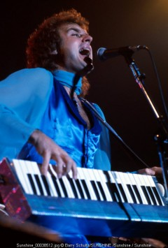 gary wright, barry schultz, live, george harrison, ringo starr, dream weaver, amsterdam