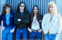 status quo, barry schultz, pictures of matchstick men, whatever you want, in the army now