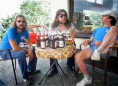 normaal, barry schultz, achterhoek, heavy, country rock, rowdy, motorcycles, hillbilly