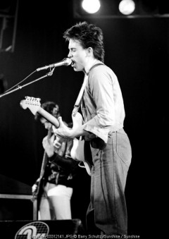 the cure, robert smith