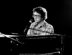 randy newman, barry schultz, amsterdam, netherlands, posed, live, short people, dark matter, toy story, if i didn't have you, we belong together, monk