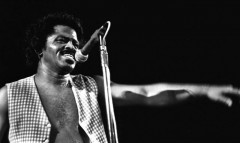 james brown, barry schultz, godfather of soul, hardest working man in show business, netherlands, amsterdam, funk, soul, live