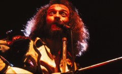 jethro tull, barry schultz, ian anderson, flute, live, amsterdam, netherlands, aqualung, thick as a brick