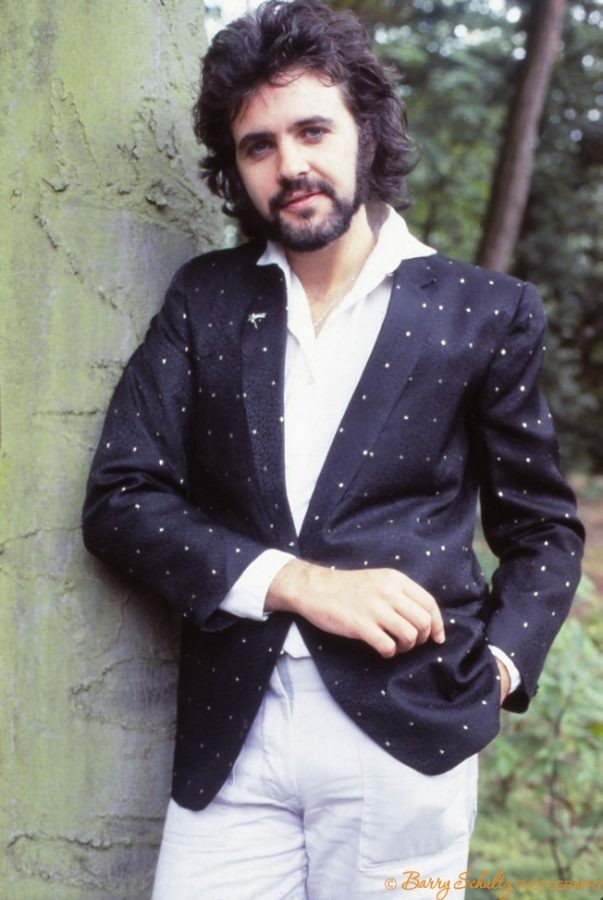 david essex, barry schultz, rock on, gonna make you a star, hold me close, a winter's tale, classic rock photography, rock photographer, iconic rock and roll, fine art, print photography, posed