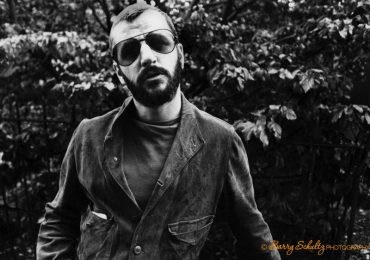 ringo starr, barry schultz, posed, with a little help from my friends, beatles, yellow submarine, good night, act naturally, don't pass me by, octopus's garden, drummer