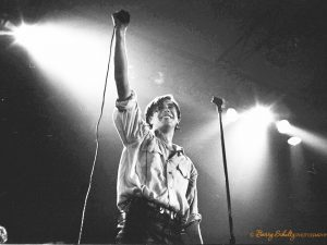 bryan ferry, barry schultz, roxy music, mcdonald, croon, 80s, amsterdam, netherlands, holland