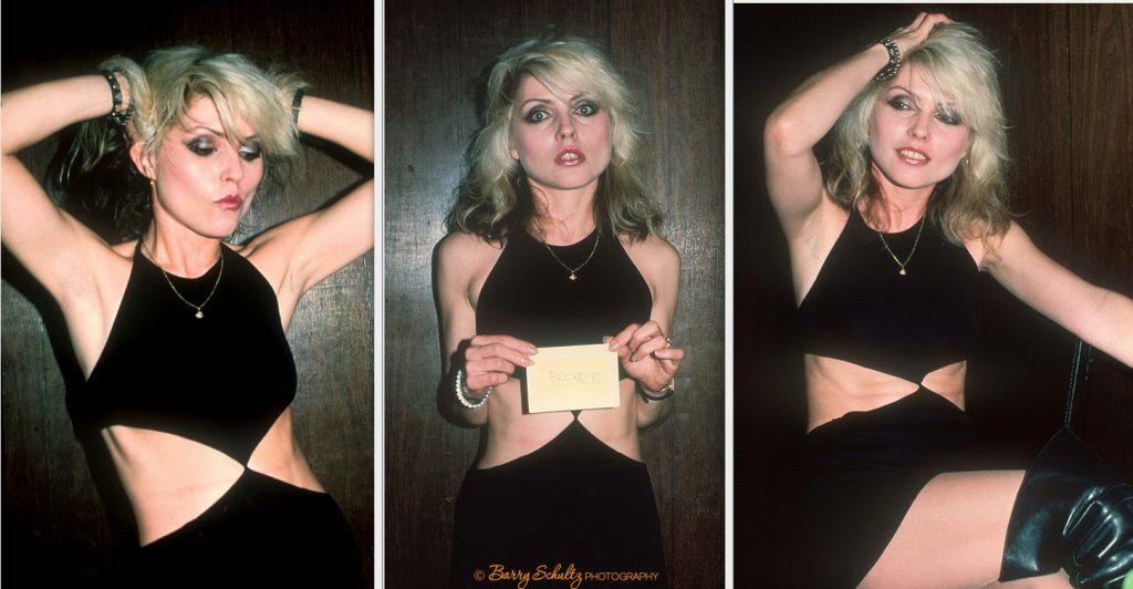 blondie, paradiso, 50, jaar