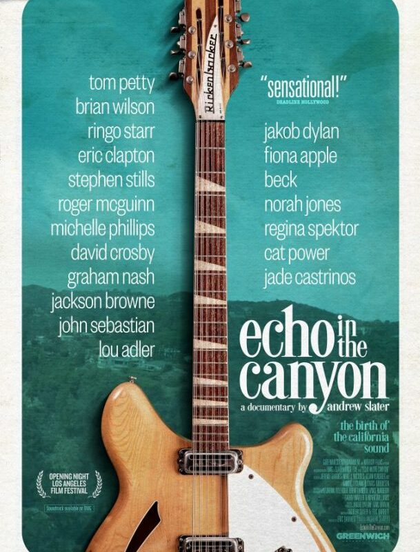 EchoInTheCanyon